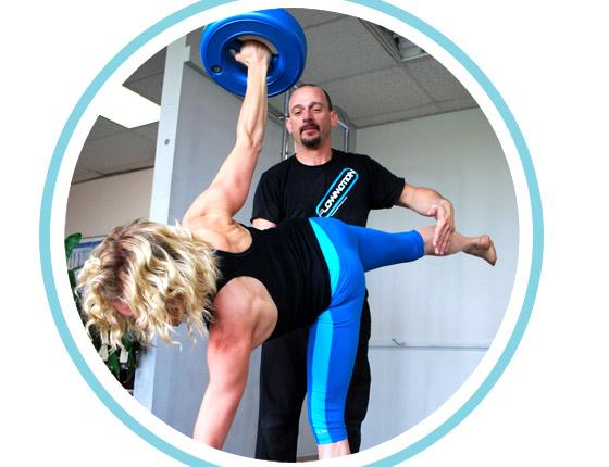 Next Level Pilates - Memphis, TN